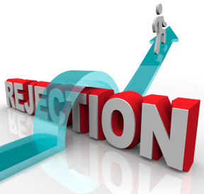 Rejection, Disapproval & The Hit To Self-Esteem