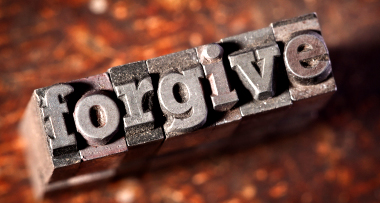 Forgiveness of Self and Others